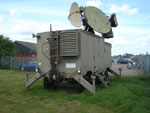 Army AD10 radar